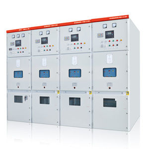 High voltage switchgear/ XGN15-12 / KYN28-12