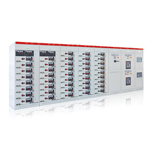 Low voltage switchgear/ MNS/ GGD