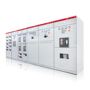 Low voltage switchgear/  GCK(L)/GCS
